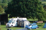 Riverside Campsite Welcomes Motorhomes